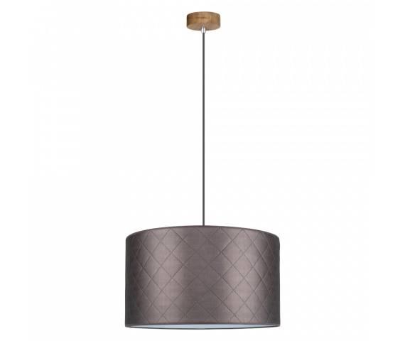 Lampa wisząca Mirabella 1693174 SPOTLight Premium Collection nowoczesna oprawa w kolorze brązowym