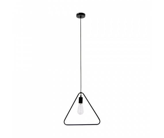 PROMOCJA! Lampa wisząca Carsten 1651104 SPOTLight nowoczesna minimalistyczna oprawa wisząca