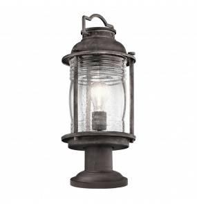 Lampa stojąca Ashland Bay KL/ASHLANDBAY3/M Kichler latarnia ogrodowa w klasycznym stylu
