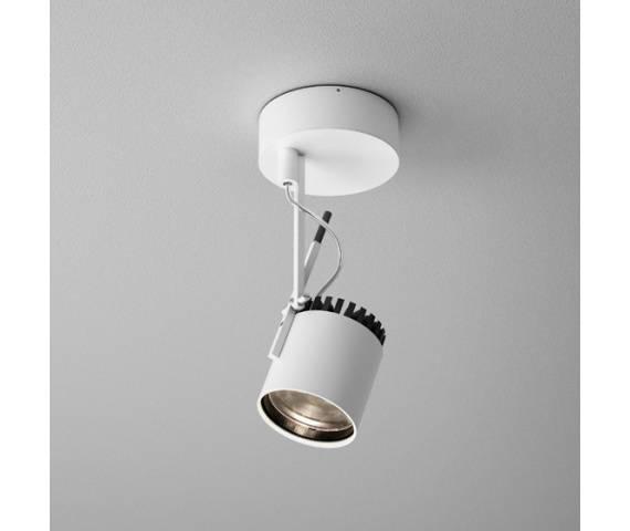 Reflektor kierunkowy 2000 PRO LED 16324 Aqform nowoczesny reflektor sufitowy