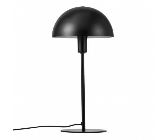 Lampa stołowa Ellen 48555003 Nordlux uniwersalna oprawa w kolorze czarnym