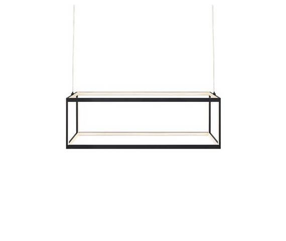 Lampa wisząca Studio 107786 Markslojd minimalistyczna geometryczna oprawa wisząca