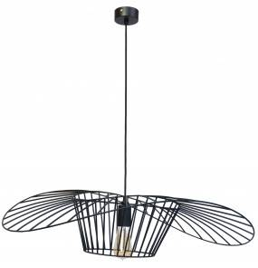 Lampa wisząca Chapeau Noir 80 2713 BK ARTEMODO