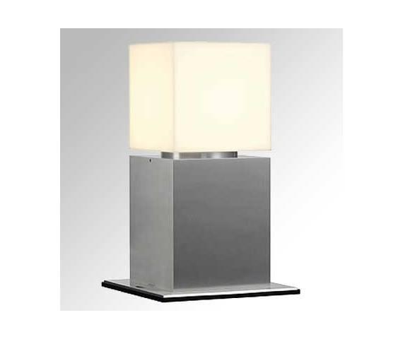 Lampa zewnętrzna Square Pole 30 232236 Spotline