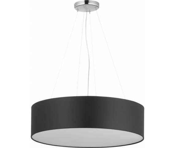 Lampa wisząca Vienna 4247 TK Lighting nowoczesna oprawa w kolorze czarnym