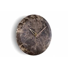 Zegar ścienny Bari M Emperador HUGME Nomon