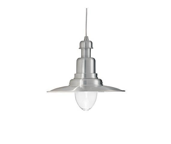 WYSYŁKA 24H! Lampa wisząca aluminiowa w stylu loft ARTEMODO
