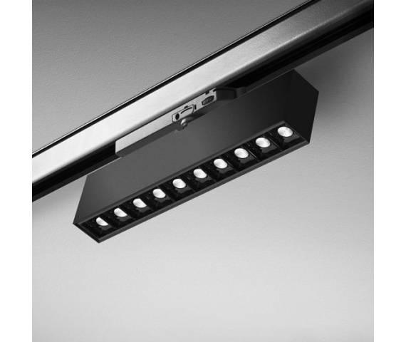 Reflektor na szynoprzewód RAFTER POINTS track HP AQform