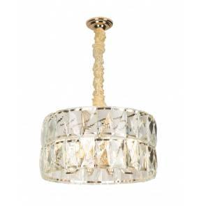 Lampa wisząca PASCAL P0351 Maxlight oprawa wisząca w klasycznym stylu