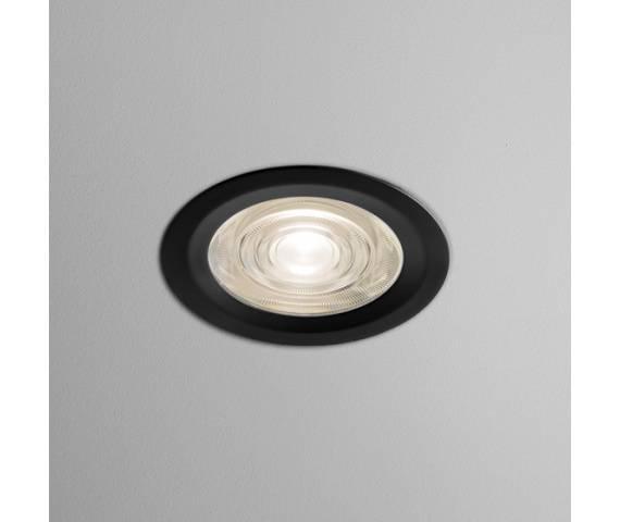 Oprawa wpuszczana ONLY round mini LED 230V IP65 hermetic Aqform różne kolory