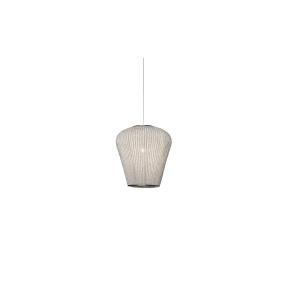 Coral Cay CoCy04 lampa wisząca biała Arturo Alvarez