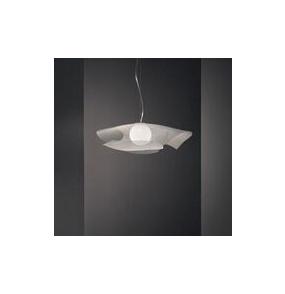 Mytilus Large MY04G lampa wisząca biała Arturo Alvarez