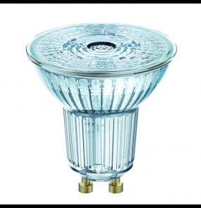 Żarówka LED Premium GLASS GU10 9,6W 36° 670lm 930 barwa ciepła DIM OXYLED