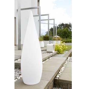 WYSYŁKA 24H! Lampa ogrodowa zewnętrzna Duszek 150cm Jadar