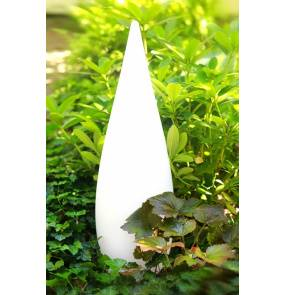 WYSYŁKA 24H! Lampa ogrodowa zewnętrzna Duszek 80cm Jadar