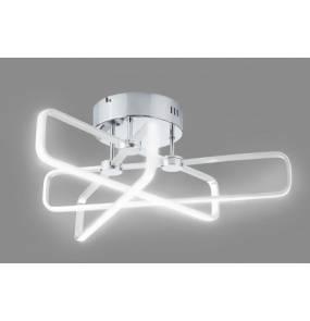 Plafon SYDNEY C8380-51W Auhilon lampa sufitowa o wyjątkowym kształcie