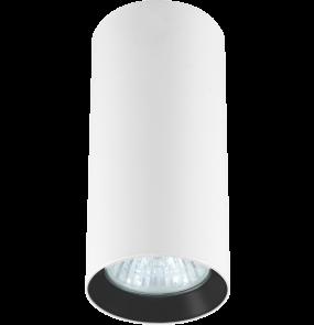 Oczko stropowe Manacor LP-232/1D - 170 Light Prestige pojedyńcza oprawa w kolorze białym
