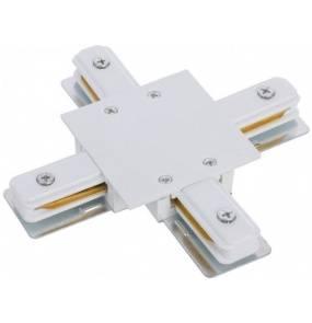 PROFILE RECESSED X-CONNECTOR Łącznik krzyżowy wpuszczany WP biały 1F 8836 Nowodvorski Lighting