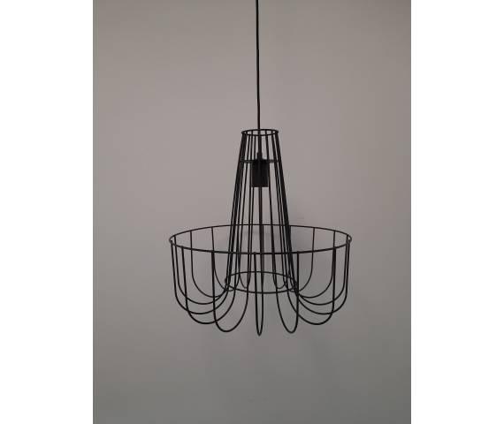 Lampa wisząca Pablo Noir 45 2721 BK ARTEMODO