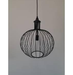 Lampa wisząca Barrti Noir 40 2724 BK ARTEMODO
