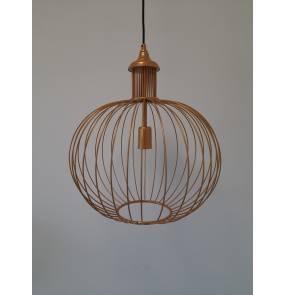 Lampa wisząca Barrti Oro 40 2724 GD ARTEMODO