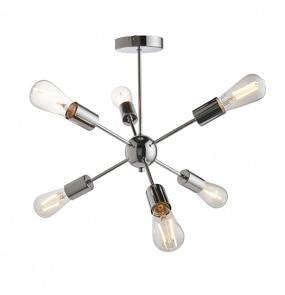 Lampa sufitowa Rubens 79469 Endon minimalistyczna oprawa w stylu nowoczesnym