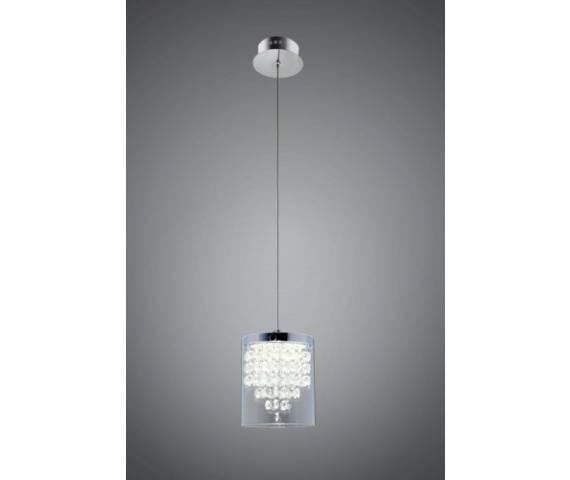 Lampa wisząca DIAMONDIA-1L