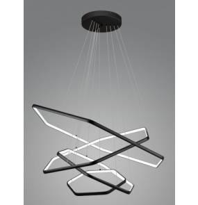 Lampa wisząca GASPAR 4L