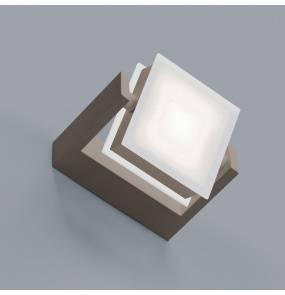 Kinkiet Axella 0039.10.SA W VIVIDA International minimalistyczny kinkiet w kolorze piaskowym | LED | ciepła barwa | mały