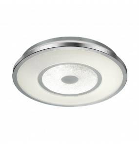 Plafon lampa sufitowa 30W LED HARM DY163-D510 Zuma Line chrom regulacja