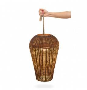 Lampa wisząca ogrodowa SAONA HANG 50 New Garden lampa bezprzewodowa