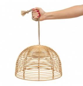 Lampa wisząca BOSSA HANG New Garden ogrodowa lampa wisząca