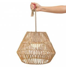 Lampa wisząca SISINE HANG New Garden ogrodowa lampa wisząca