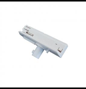 Adapter do lamp wiszących do szynoprzewodów 1F białe