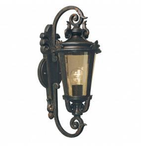 Kinkiet zewnętrzny Baltimore BT1/M Elstead Lighting klasyczna oprawa w dekoracyjnym stylu