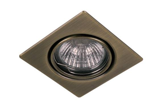 Cristaldream oczko halogenowe 2005111 SPOTlight