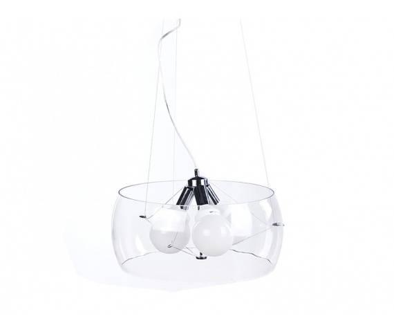 ŻARÓWKI LED GRATIS! Lampa wisząca Bruno MP111-3 AZzardo