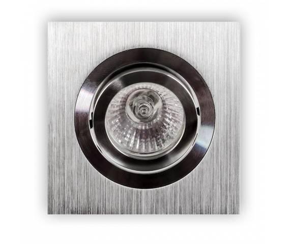 Oprawa halogenowa Fasto I Aluminio Orlicki Design nowoczesna oprawa sufitowa