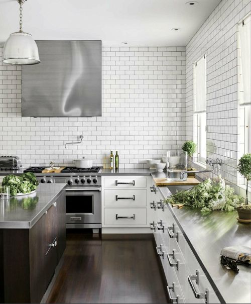 Jak najlepiej oświetlić małą kuchnię?