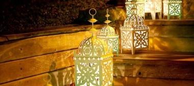 Na to zwróć uwagę, wybierając lampy do ogrodu