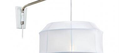 Kryształowe lampy, jak wykorzystać je we wnętrzu?
