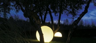 Lampy do ogrodu z czujnikiem ruchu