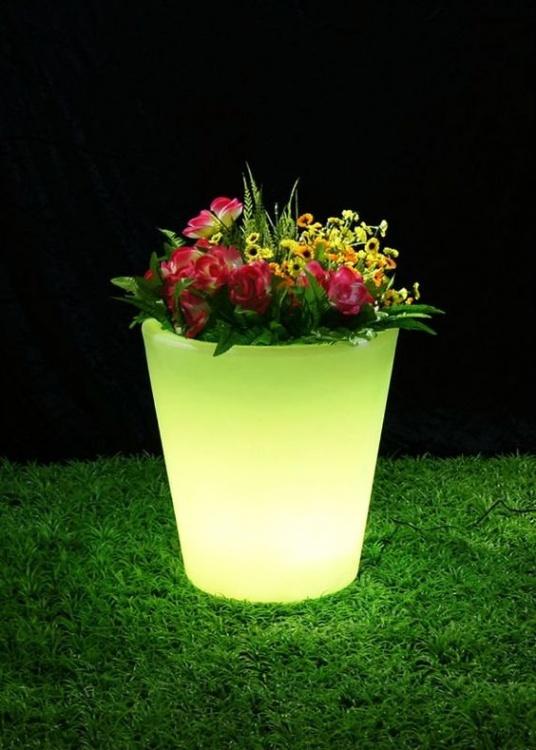 Ogrodowe Oświetlenie