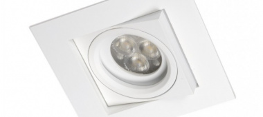 Oczka stropowe LED – gdzie sprawdzą się najlepiej?