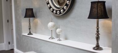 Jak czyścić abażury lamp?