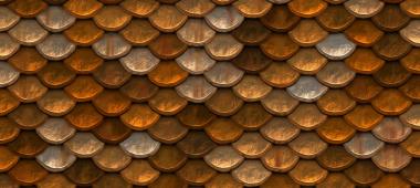Złoto, które się świeci - lampy w kolorze mosiądzu i złota