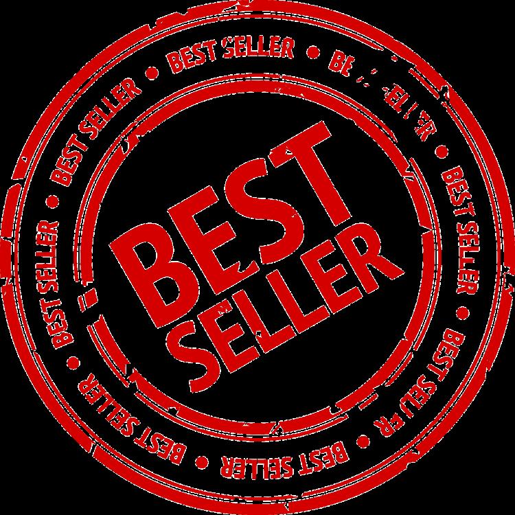 Lista bestsellerów roku 2018