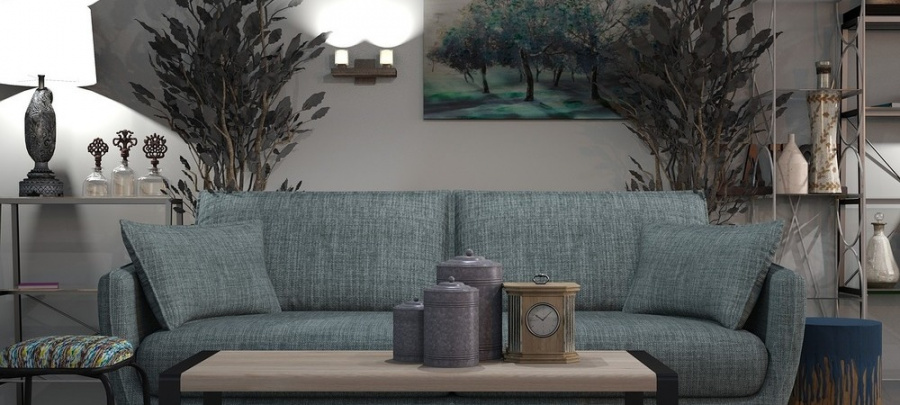 Jak odpowiednio dobrać styl lampy do wnętrza domu