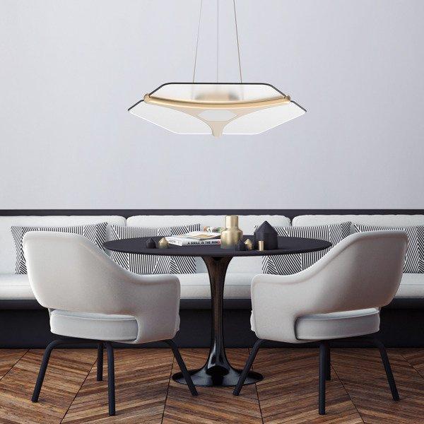 Innowacyjne oświetlenie Dalen - nowości 2019