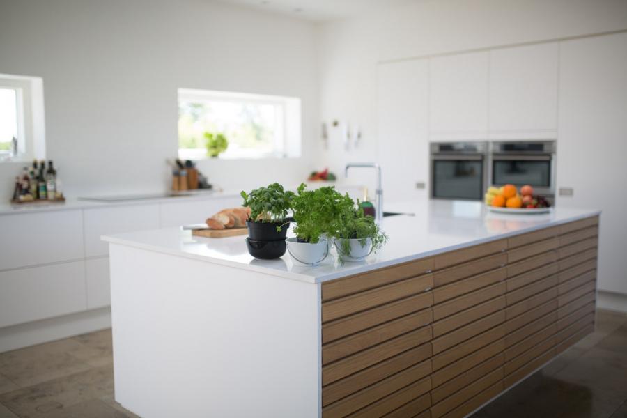 Oryginalny żyrandol do kuchni — na co zwrócić uwagę?